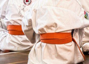 Το καράτε και γενικά όλα τα μαχητικά αθλήματα δεν είναι μεταξύ αυτών που εξετάζεται να επιστρέψουν, άμεσα, στην κανονικότητα (φωτ.: pixabay.com)