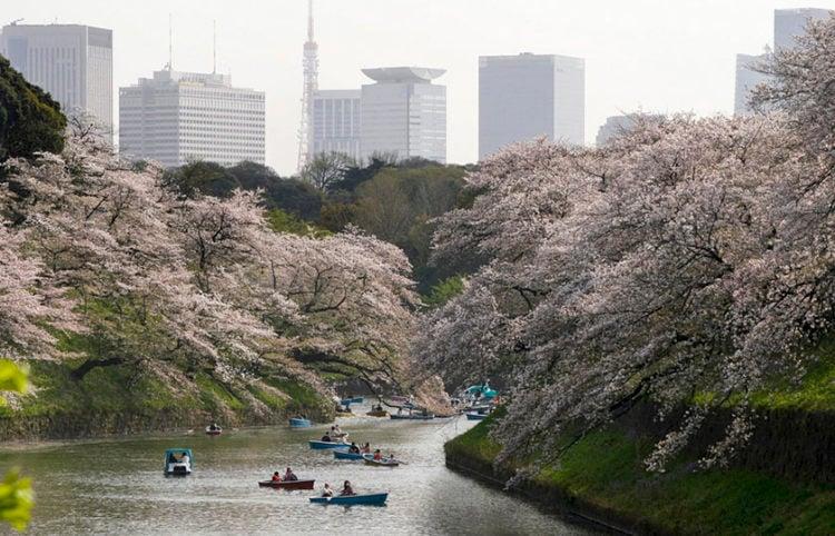(Φωτ.: EPA / Kimimasa Mayama)