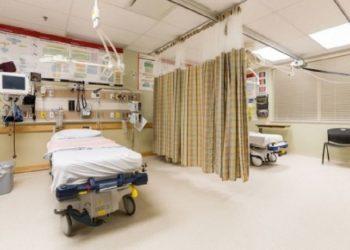 Άποψη της εντατικής του Νοσοκομείου Παπανικολάου (φωτ. αρχείου: ΑΠΕ-ΜΠΕ)