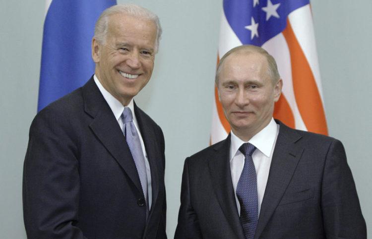 (Φωτ.: RIA Novosti / Alexei Druzhinin / POOL)