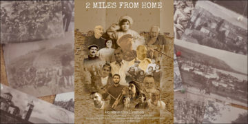 (Φωτ.: Facebook / 2 Miles From Home Documentary)