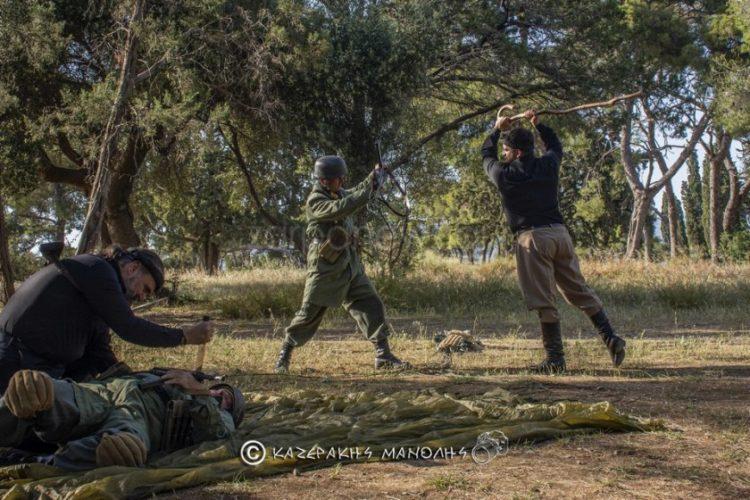 (Φωτ.: zarpanews.gr/Μανώλης Καζεράκης)