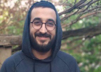 Ο νεαρός ακτιβιστής σε παλαιότερο στιγμιότυπο (φωτ.: jam-news.net)
