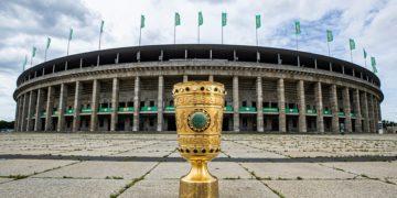 (Φωτ.: Twitter / DFB-Pokal)