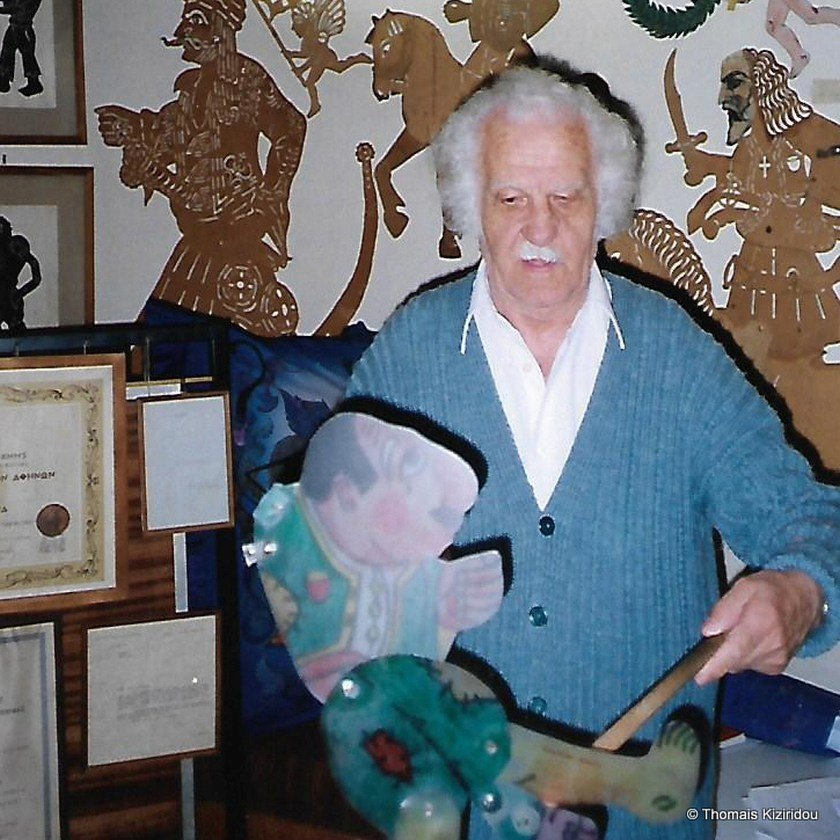 Evgenios Spatharis