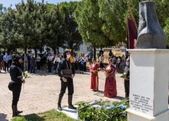 (Φωτ.: facebook / Ομάδα Φάρου Ποντίων Πατρών/ Χρύσανθος Σπυρόπουλος)