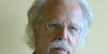 Ο διακεκριμένος καλλιτέχνης Γιώργος Δρίζος
