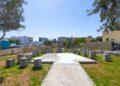 Το Πάρκο «Ποντιακής Γενοκτονίας» βρίσκεται λίγα βήματα πριν την ολοκλήρωση και την παράδοσή του στους πολίτες της Πάφου, στην Κύπρο (φωτ.: Δήμος Πάφου)