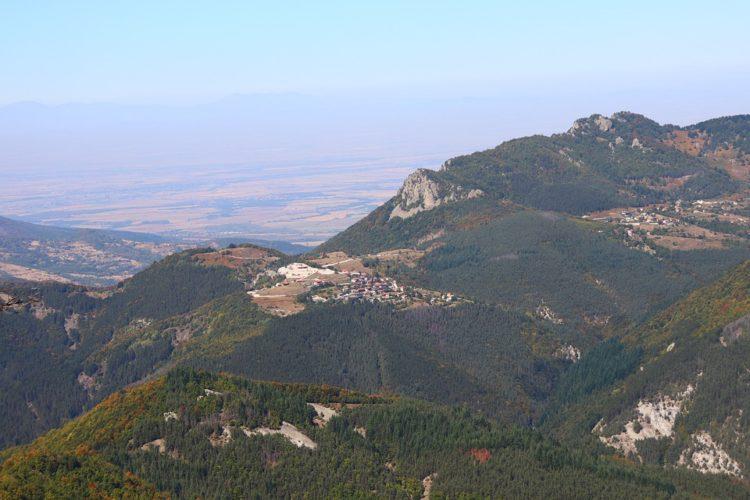 Τα βουνά της Ροδόπης (φωτ.: pixabay.com)