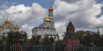 (Φωτ.: EPA/ Sergei Ilnitsky)