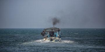 (Φωτ.: αρχείο EPA / Mohammed Saber)