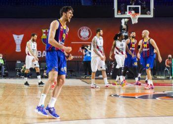 (Φωτ.: Twitter / Barca Basket)