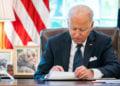 (Φωτ.: Facebook / President Joe Biden)