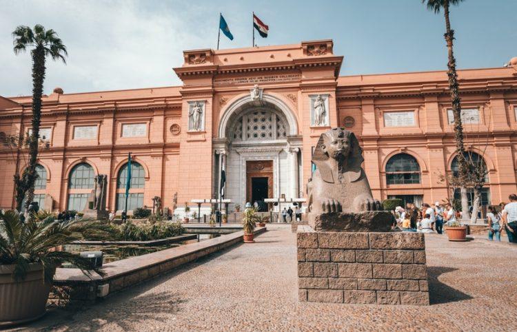 Η συνάντηση τους ξεκίνησε σήμερα στο Κάιρο (φωτ.: Pexels)