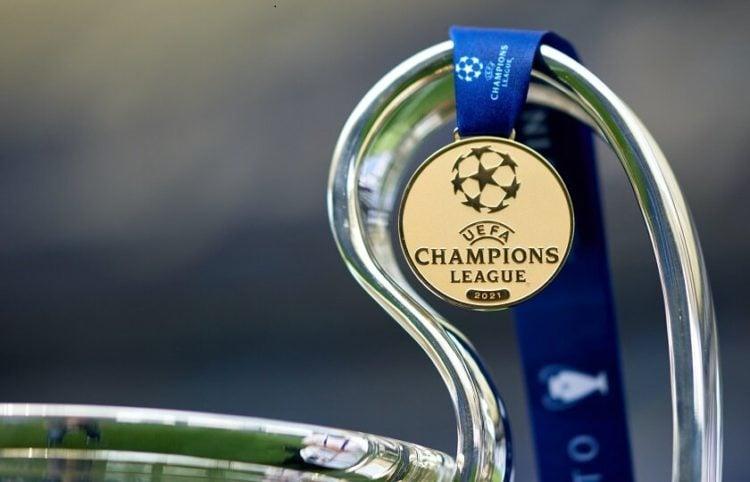 (Φωτ.: Twitter/ Champions League)