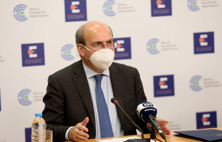O υπουργός  Εργασίας και Κοινωνικών Υποθέσεων Κωστής Χατζηδάκης (Φωτ. αρχείοτ: ΑΠΕ-ΜΠΕ/ Αλέξανδρος Μπελτές)