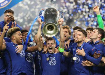 (Φωτ.: Twitter / Champions League)
