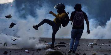 (Φωτ.: EPA/ Ernesto Guzman Jr.)