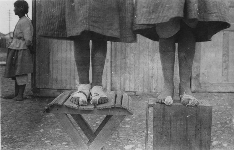 (Πηγή: Near East Foundation archives, 1923)