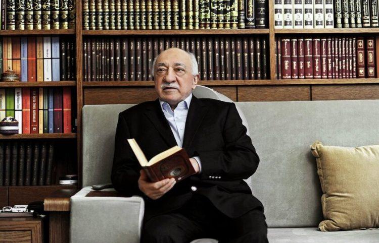 Ο Φετουλάχ Γκιουλέν (Φωτ. αρχείου: EPA/ Selahattin Sevi/ Zaman Daily News)