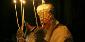 (Φωτ.: Αρχιεπισκοπή Αθηνών / Χρήστος Μπόνης)