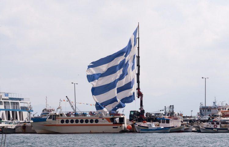 (Φωτ.: ΑΠΕ-ΜΠΕ / Ελευθέριος Δαμιανίδης)