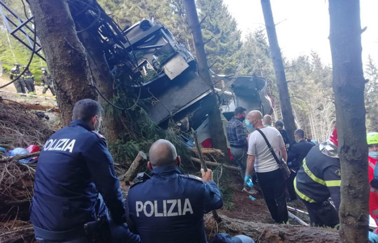 (Φωτ.: Αστυνομία της Ιταλίας)