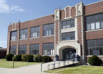 Σχολική μονάδα στο Τορόντο (φωτ.: Dreamstime)