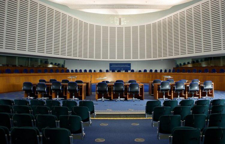 Το Ευρωπαϊκό Δικαστήριο (φωτ.: CherryX)