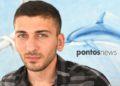 Ο Χένρικ Γκριγκοριάν μίλησε αποκλειστικά στο pontosnews.gr για όσα έζησε (φωτ.: Φίλιππος Φασούλας)