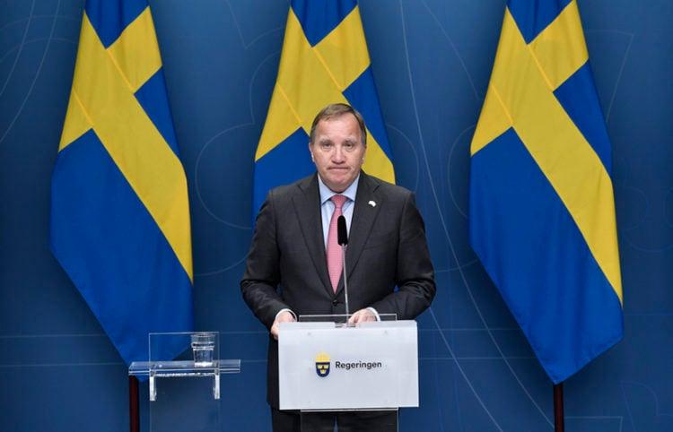 (Φωτ.: EPA / Stina Stjernkvist)