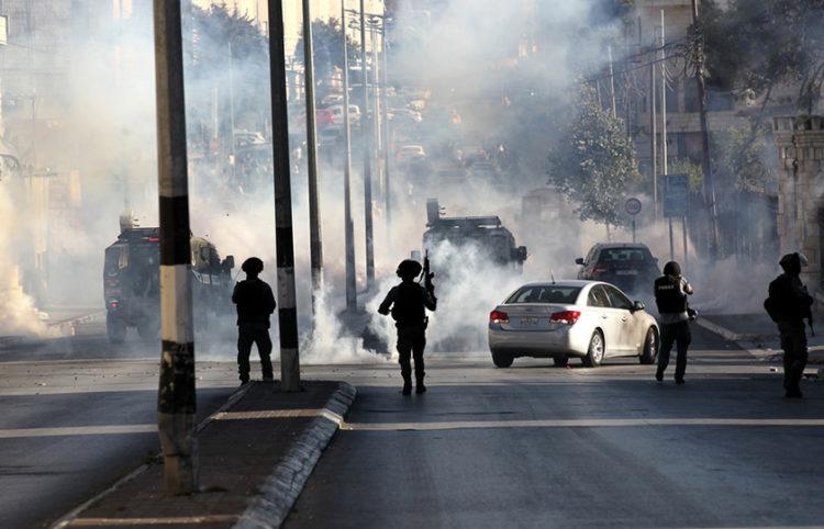(Φωτ.: EPA / Abed al Hashlamoun)