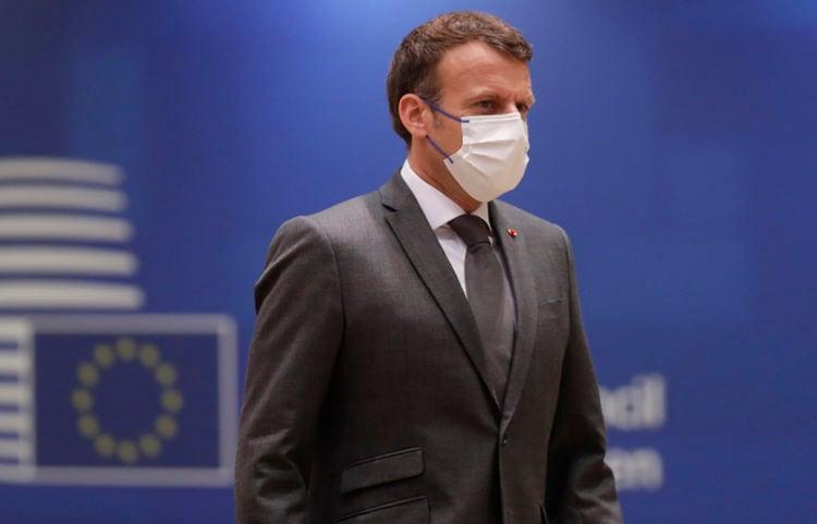 (Φωτ.: EPA / Olivier Hoslet)