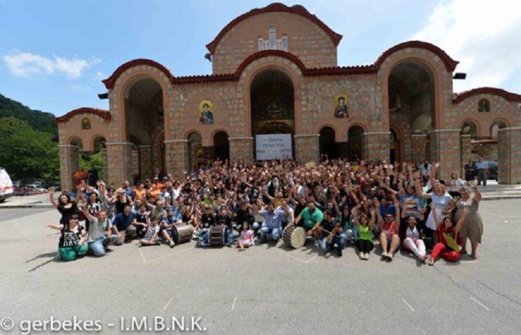 Κανονικά φέτος το συναπάντημα νεολαίας ποντιακών σωματείων στην Παναγία Σουμελά