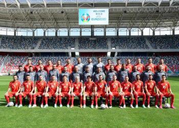 (Φωτ.: Facebook / Фудбалска Репрезентација на Македонија)