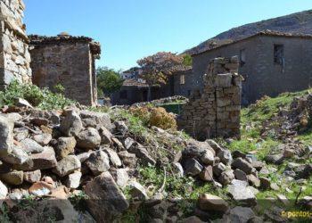 Εικόνα από το Σχοινούδι στην Ίμβρο (φωτ.: Γεωργία Βορύλλα)