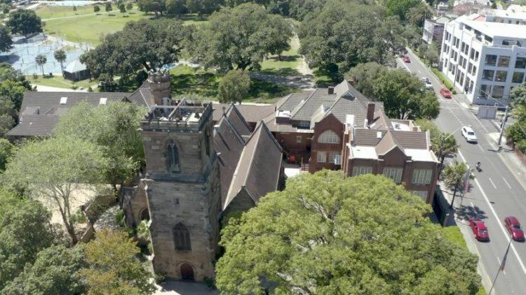 Η Αρχιεπισκοπή της Αυστραλίας (φωτό:Archdiocese of Australia)
