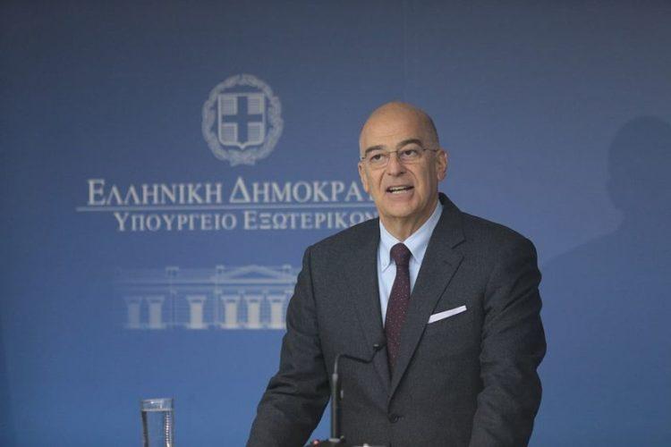 Ανοιχτή επιστολή της Αρμενικής Εθνικής Επιτροπής Ελλάδος στον Έλληνα ΥΠΕΞ κ. Νίκο Δένδια