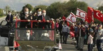 Φρένο στις προκλητικές δηλώσεις Ερντογάν από τα Κατεχόμενα, προσπαθούν να βάλουν οι ΗΠΑ