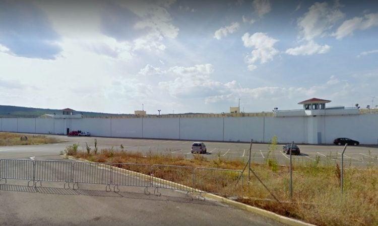 Οι φυλακές Γρεβενών (φωτ.: sofron.gov.gr)