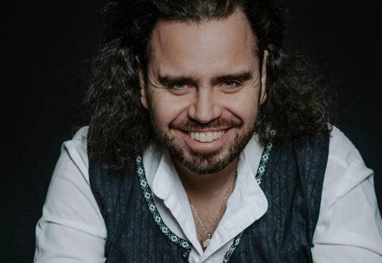 Ο ομογενής μουσικός Ιωάννης Κωφόπουλος (φωτ.: Προσωπικό αρχείο Ι. Κωφόπουλου)