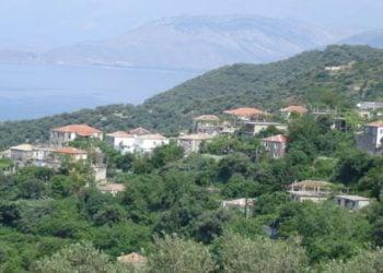 Το χωρίο που βρίσκεται σήμερα στην Αλβανία (φωτ.: Teodor Alekseu)
