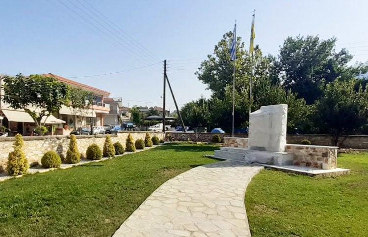 (Φωτ.: Δήμος Καβάλας)