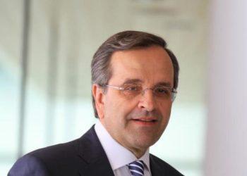 Αντώνης Σαμαράς: Βολές κατά της κυβέρνησης για τη στάση της στα εθνικά θέματα και το Κυπριακό