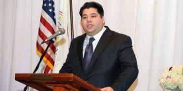Ο Ομογενής κ. Γιώργος Τσούνης, πετυχημένος επιχιερηματίας στις ΗΠΑ, είναι ο υποψήφιος για πρέσβης των ΗΠΑ στην Αθήνα