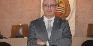 Ο Μάσιμο Αντριάτσι (φωτ.: ph PaviaPress)