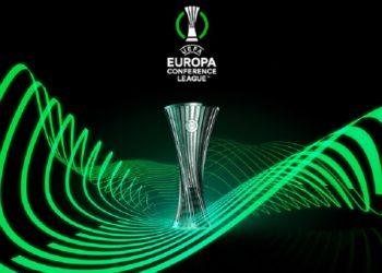 (Φωτ.: Twitter / UEFA Europa Conference League)