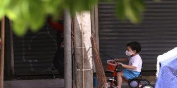 (Φωτ.: EPA/ Narong Sangkak)