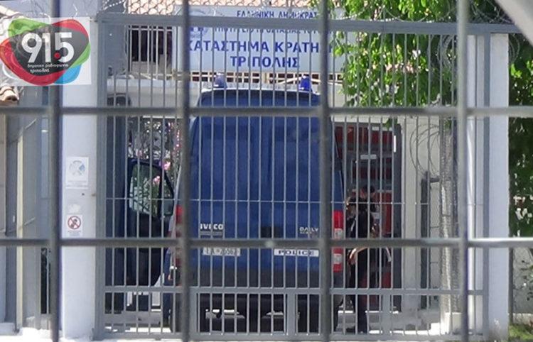 (Φωτ.: Δημοτική Ραδιοφωνία Τρίπολης)