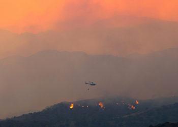 (Φωτ.: EPA / Κάτια Χριστοδούλου)